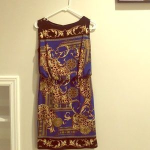 Nordstrom dress!